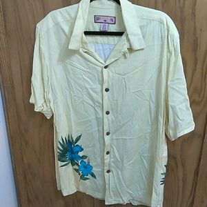 Carribean joe shirt (A-4)